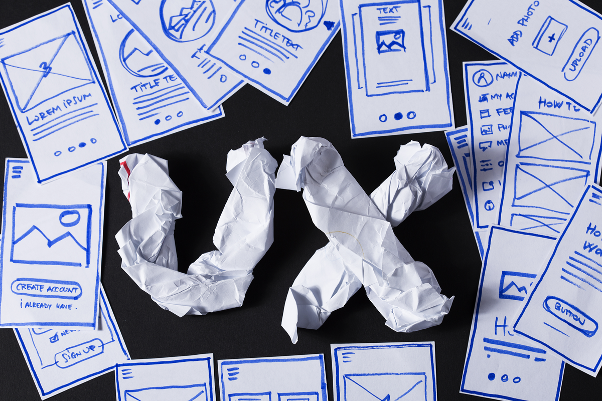 UX Mistakes Your Website Should Avoid (and How You Can Fix Them!)