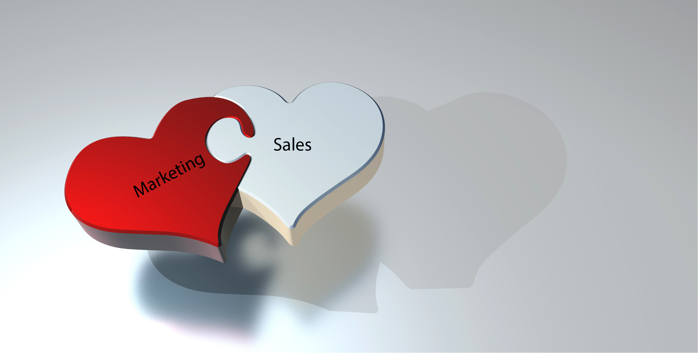 Sales and Marketing Alignment: The Journey to Smarketing